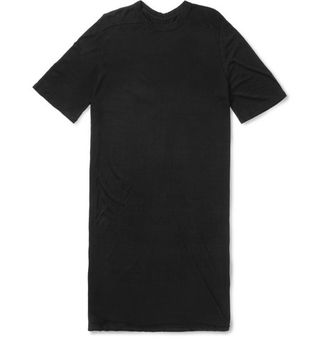 Rick Owens Long Jersey T-Shirt