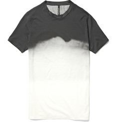 Neil Barrett Printed Jersey T-Shirt