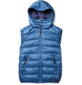 Burberry Brit - Quilted Gilet