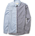 Marni - Striped Cotton Shirt