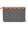 Pierre Hardy - Printed Cotton-Canvas Pouch