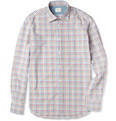 Hartford - Gingham Cotton Shirt