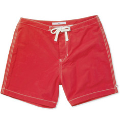 Chucs Mid-Length Swim Shorts