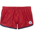 Robinson les Bains - Cambridge Short-Length Swim Shorts