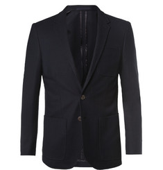PS by Paul Smith Slim-Fit Unstructured Cotton-Piqué Blazer