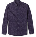 PS by Paul Smith - Printed Cotton Shirt