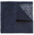 Marwood - Mesh Lace Pocket Square