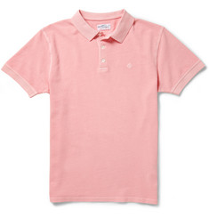 Gant Rugger Cotton-Piqué Polo Shirt