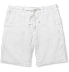 Hartford Linen Shorts
