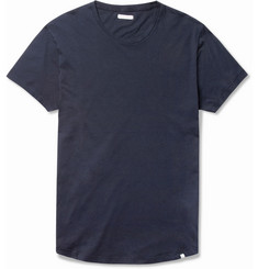 Orlebar Brown Tommy Cotton Crew Neck T-Shirt