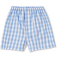 Sunspel - Check Cotton Boxer Shorts