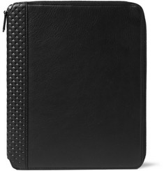 WANT Les Essentiels de la Vie Narita Embossed Leather iPad Case