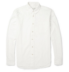 Our Legacy Generation Slub-Cotton Shirt