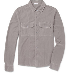 James Perse Cotton-Twill Shirt