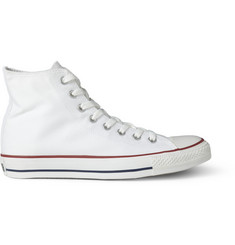 Converse Chuck Taylor Canvas High-Top Sneakers