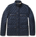 Burberry - Quilted Jacket