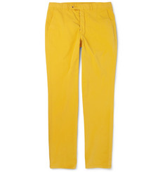 Hentsch Man Joe Cotton Trousers