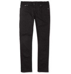 Nudie Jeans Tight Long John Slim-Fit Organic Denim Jeans