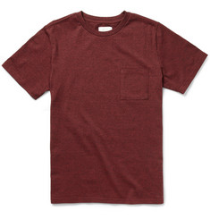 Saturdays Surf NYC Randall Cotton-Jersey T-Shirt