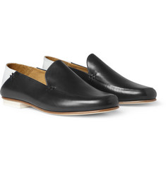 Mr. Hare Che Leather Loafers