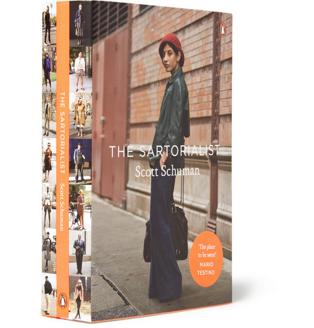 The Sartorialist The Sartorialist by Scott Schuman Paperback Book
