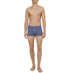 Schiesser Cotton Boxer Shorts