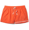 Dan Ward - Mid-Length Swim Shorts