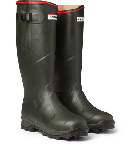 Hunter Balmoral Royal Wellington Boots