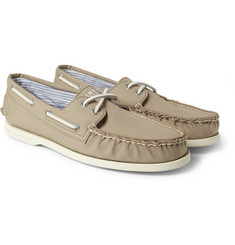 Sperry Top-Sider Canvas Boat Shoes