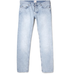 Jean.Machine J.M-1 Slim-Fit Jeans