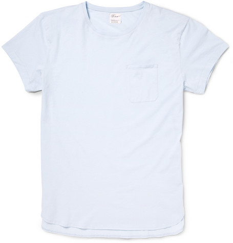 Jean.Machine Cotton-Jersey T-Shirt