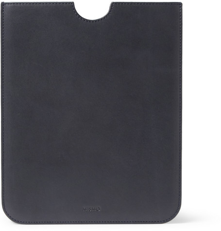 Mismo Full-Grain Leather iPad Sleeve
