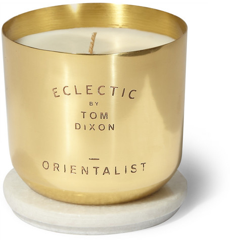 Eclectic by Tom Dixon Orientalist Scented Candle