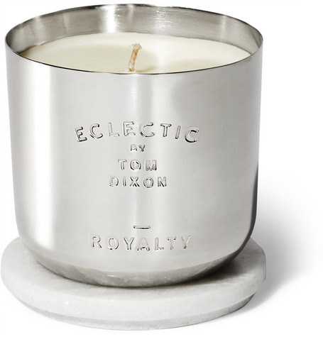 Tom Dixon Royalty Bergamot Scented Candle
