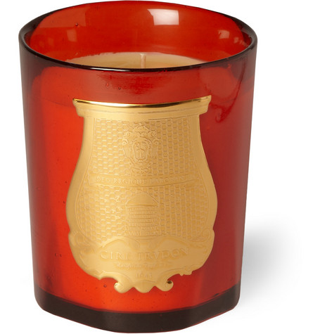 Cire Trudon Odalisque Limited Edition Orange Blossom Scented Candle