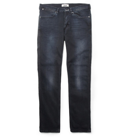 Acne Studios Max New Man Ray Slim-Fit Denim Jeans