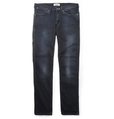 Acne Max New Man Ray Slim-Fit Washed Jeans
