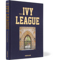 Assouline - The Ivy League by Daniel Cappello Hardcover Book
