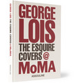 Assouline - George Lois: The Esquire Covers @ MoMA Hardcover Book