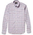Bespoken - Check Cotton Shirt