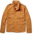 Beams Plus - Cotton-Blend Field Jacket