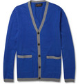 Beams Plus Pima Cotton Cardigan