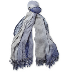 Missoni Distressed Woven Scarf