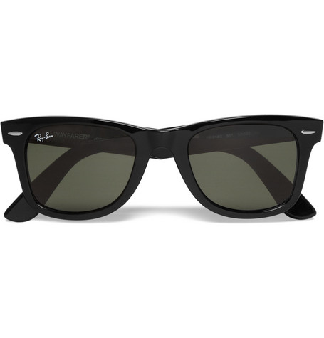 72024eedb77bd Ray-Ban - Original Wayfarer Acetate Sunglasses