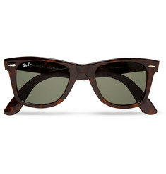 Ray-Ban - Original Wayfarer Acetate Sunglasses