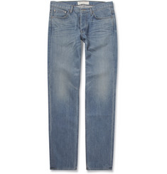 Marc by Marc Jacobs Slim-Fit Washed-Denim Jeans