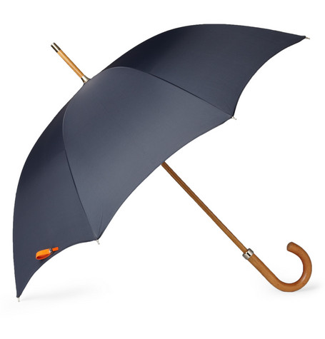 London Undercover City Gent Lifesaver Umbrella