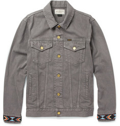 Neighborhood Stockman Washed Denim Jacket