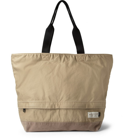 Neighborhood Canvas Tote Bag