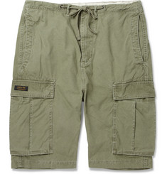 Neighborhood Cotton Cargo Shorts